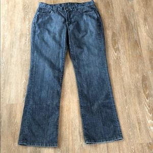 Lucky Brand• Classic Rider Jean